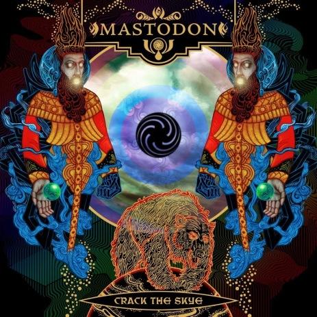 Mastodon_Crack the Skye